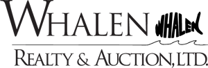 Whalen Realty & Auction, Ltd. Logo